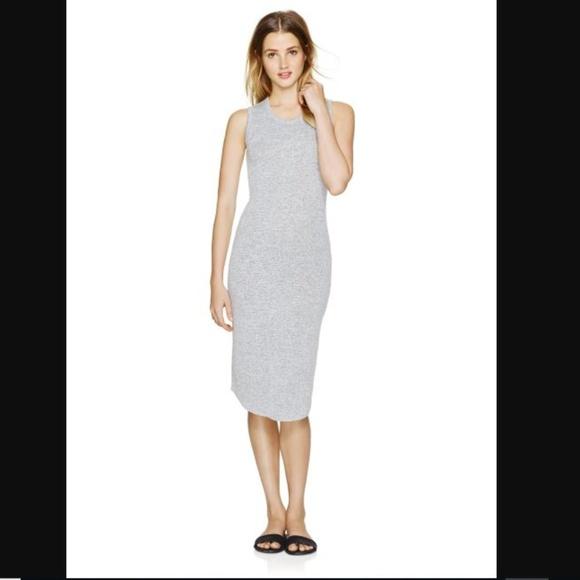 Aritzia Dresses & Skirts - Aritizia Wilfred Free Bruni tank midi dress S